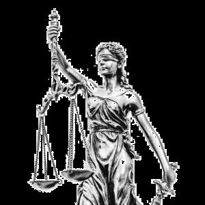 Hehn Schneidereit - Justitia